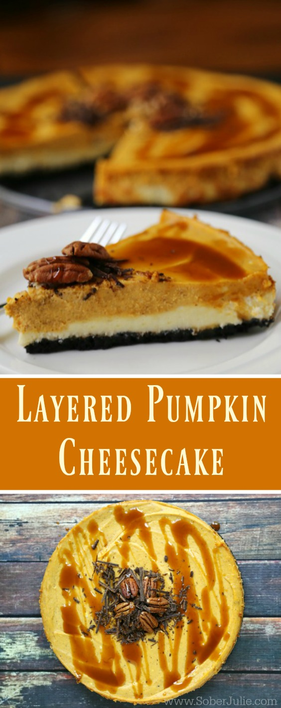 layered-pumpkin-cheesecake-recipe-pinterest