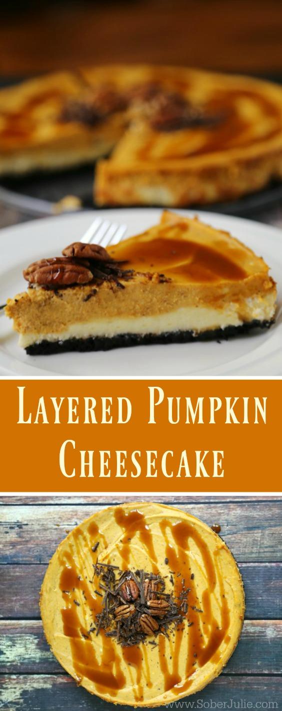 layered-pumpkin-cheesecake-recipe-pinterest