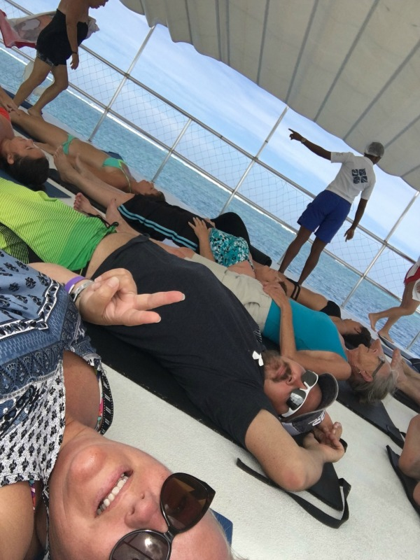 dr-fish-ocean-spa-excursion-from-punta-cana-yoga