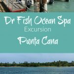Dr Fish Ocean Spa Excursion from Punta Cana