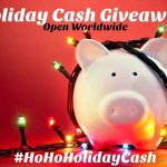$400 USD Holiday Giveaway – Enter Now!!