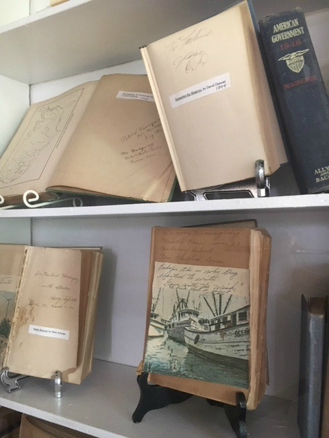 hemingway-books