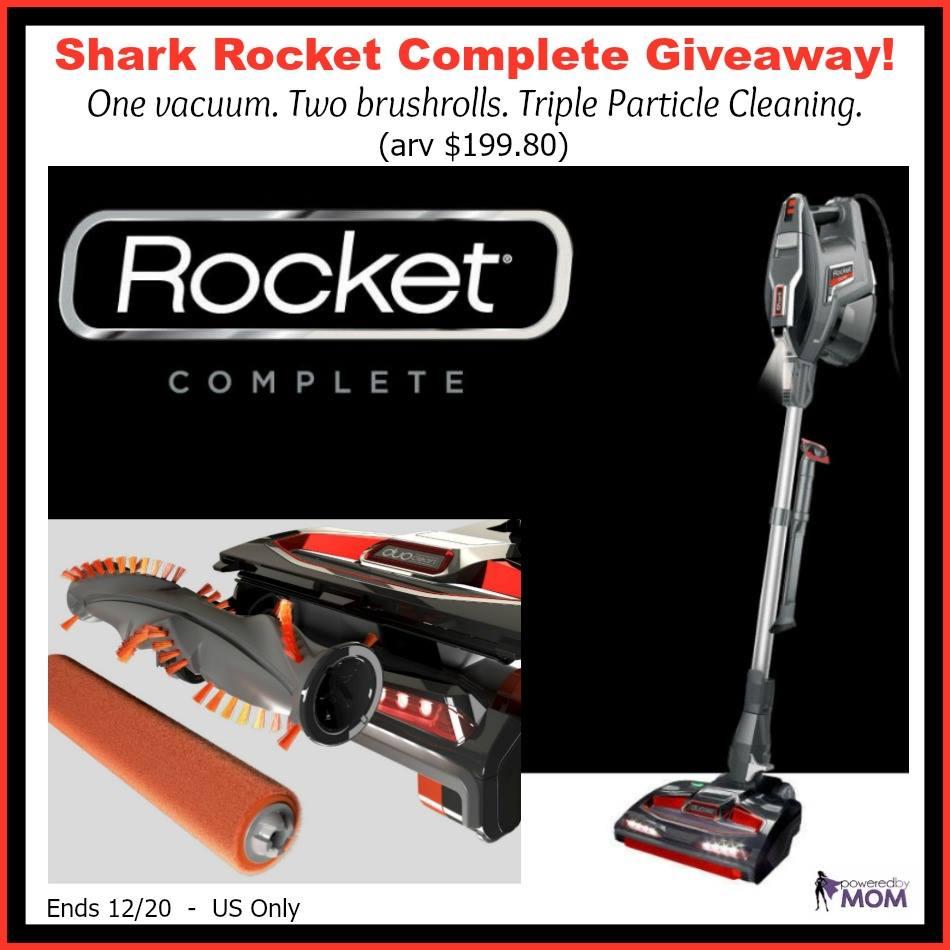 shark-rocket
