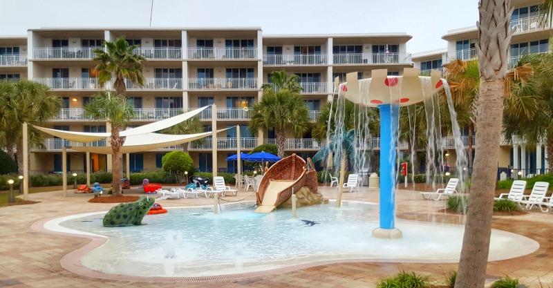 Waterscape Condo Rental Florida Fantastic Resort Sober