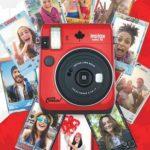 FujiFilm Instax Mini 70 GIVEAWAY #ad