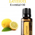 10 Uses for Lemon Essential Oil