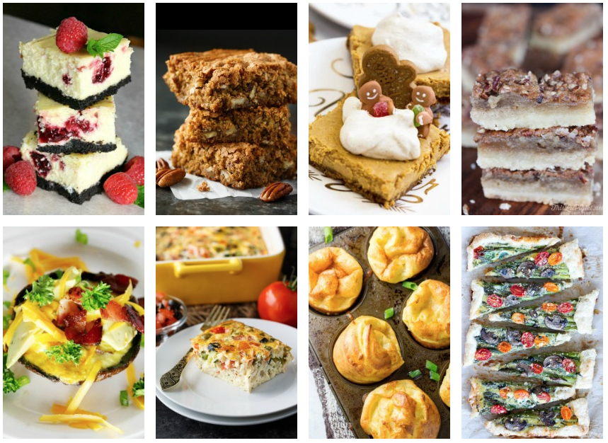 want to see more delicious ideas for christmas appetizers