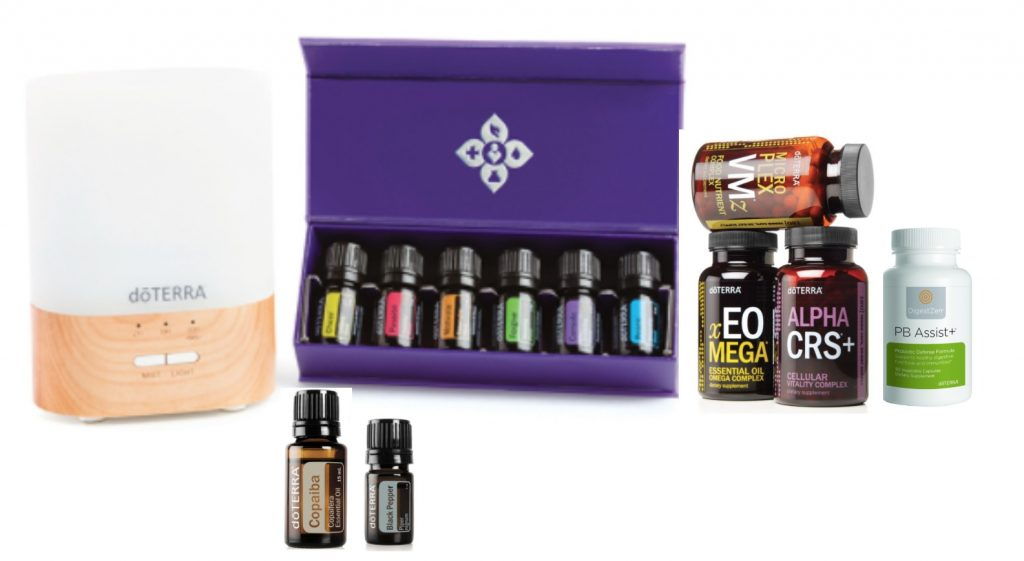 Essential Oils for Addiction Recovery