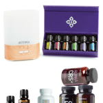 Essential Oils Packages to Help Ease Recovery From Addiction