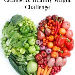 2018 doTERRA Cleanse & Healthy Weight Challenge