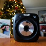 Instant Holiday Memories with FujiFilm #InstaxSQHoliday