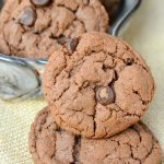 Simple Chocolate Chip Cake Mix Cookies Recipe